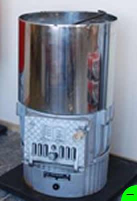 Печь для бани Карелия-5 АТБ-5-20