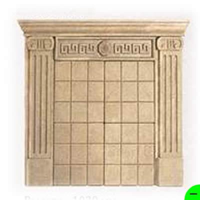 Портал Колонна песочный