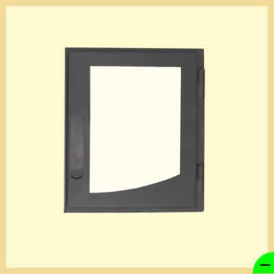 Дверка печная ДВ285-1П</br>285мм*345мм