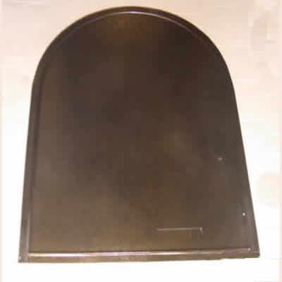 Экран декоративный под печь или камин 730мм*1000мм