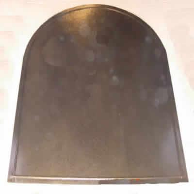 Экран декоративный под печь или камин 880мм*1200мм
