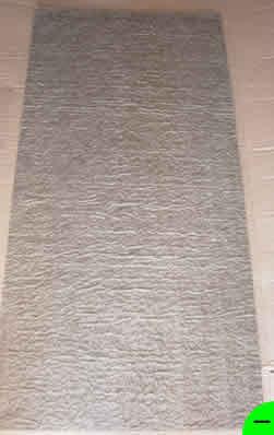 Базальтовый картон 5мм*1250мм*600мм