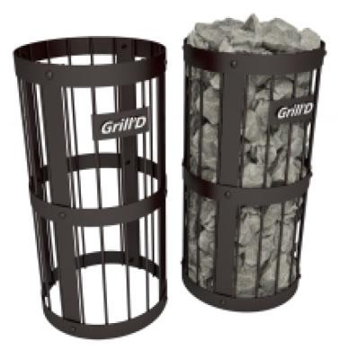 Сетка для камней Grill