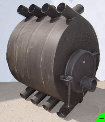 Печь отопительная Бренеран-тип 01
