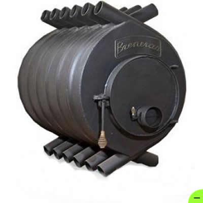 Печь отопительная Бренеран-тип 03