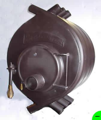 Печь отопительная Бренеран-тип 05