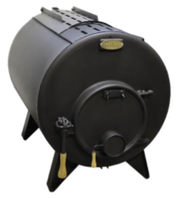 Печь отопительно-варочная Синель - С 50