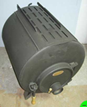 Печь отопительно-варочная Синель - С 300