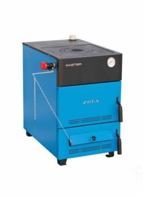 Zota MASTER 32 кВт с плитой