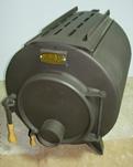 Печь отопительно-варочная Синель - С 200